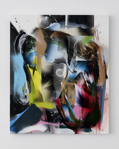 Liam Everett, 'Untitled (buffalo estragon)', 2021