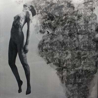Marie-Josée Roy, 'Le Graal', 2017