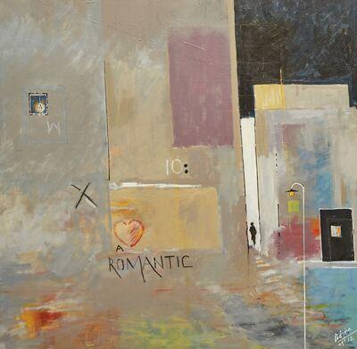 Heitham Adjina, 'The Romantic', 2012