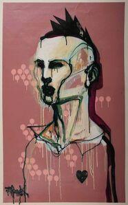 Titi Freak, 'Traido', 2008