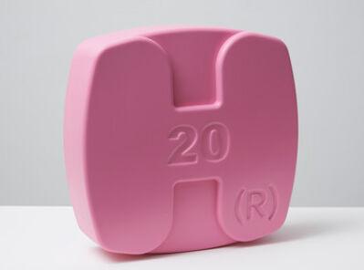 Damien Hirst, 'Hygrotron (Pink)', 2014