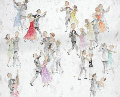 Lim Seunghyun, 'Shall We Dance', 2015