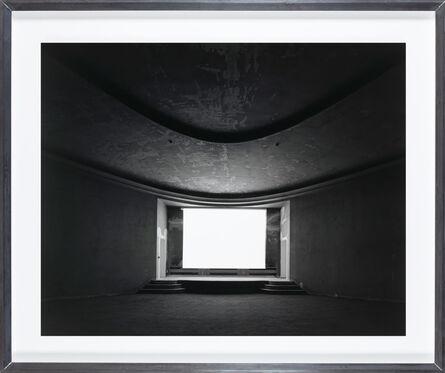Hiroshi Sugimoto, 'Palais de Tokyo', 2015