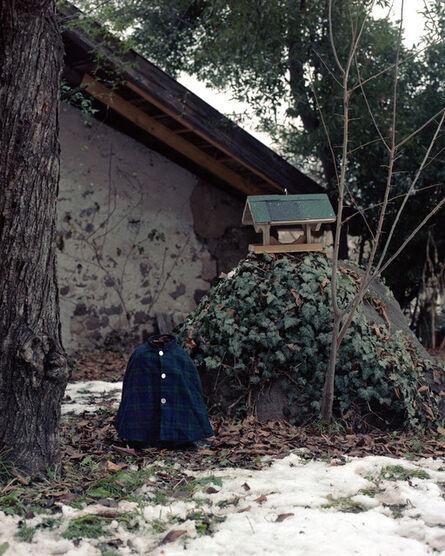 """Käthe Hager Von Strobele, 'Hauskleid"""" from the series """"Outdoor-Bereich""""', 2014"""
