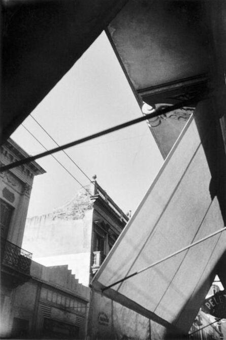 Horacio Coppola, 'Sunshades', 1931