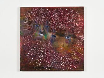 Sarah Gamble, 'Ernestine', 2015
