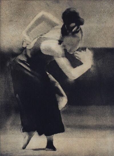 Margaret Ashman, 'Keep Dancing', 2019