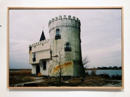 Logan White, 'Castle on the Bayou', 2015