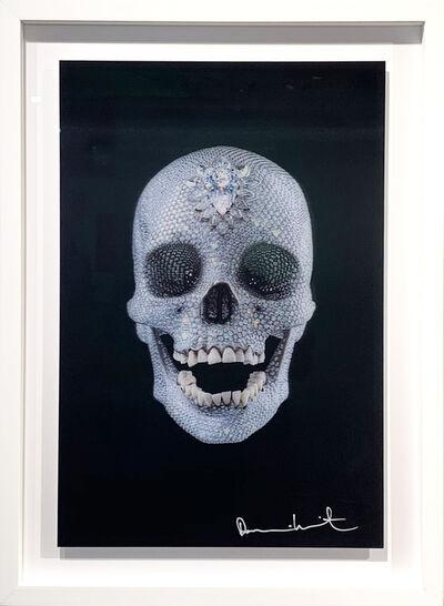 Damien Hirst, 'For the love of God 2012 Lenticular 850/5000 ', 2012