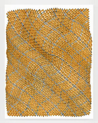 Dana Piazza, 'Woven Lines #63', 2020