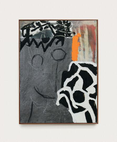 Arthur Lanyon, 'Gemshorn', 2020