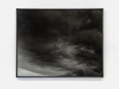Balthasar Burkhard, 'Himmel', 2003