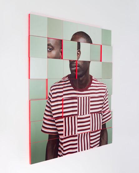 Karen Navarro, 'Fragment', 2019