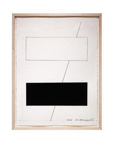 Noriyuki Haraguchi 原口 典之, 'Untitled', 2020