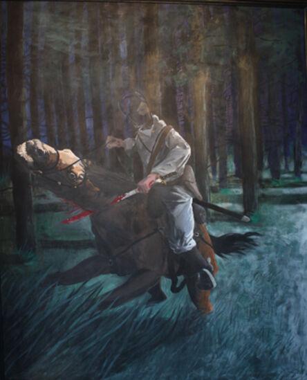 Jose Manuel Mesias, 'Untitled', 2011