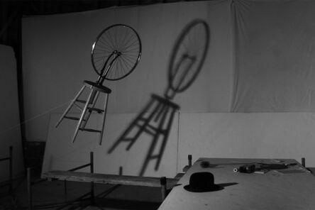 Richard Hamilton, 'Ready-made Shadows', 2005-2006