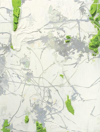Ng Joon Kiat, 'Green Series 2', 2012