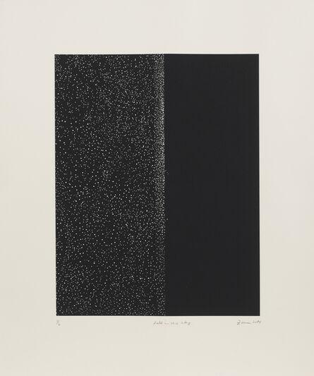 Zarina, 'Fold in the sky', 2014