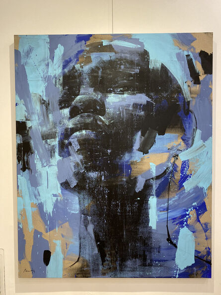 Mario Henrique, 'Fragmenta No. 1, Series III ', 2019