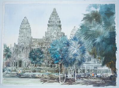 Ong Kim Seng, 'Angkor Wat, Cambodia', 20120