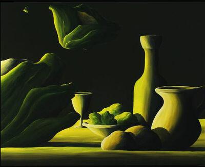 Paola Risoli, 'Emmaus', 2006