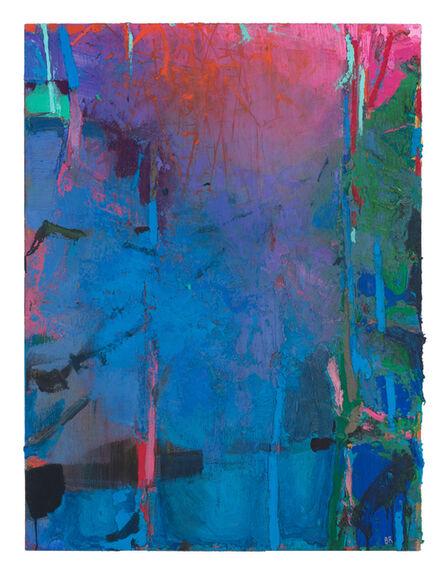 Brian Rutenberg, 'Fern Hill 6', 2018