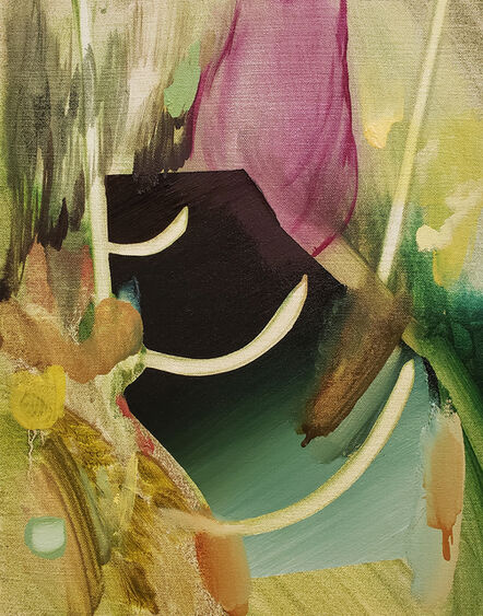 Scott Everingham, 'Smooth Sailing 03', 2020