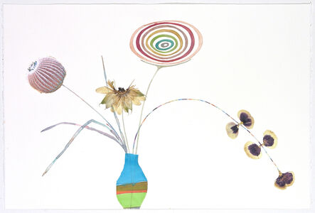 Marilla Palmer, 'The Hypnotic Bouquet', 2018
