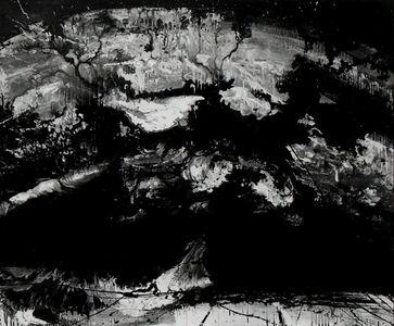 Roberto Coda Zabetta, 'Sacred cloud', 2011