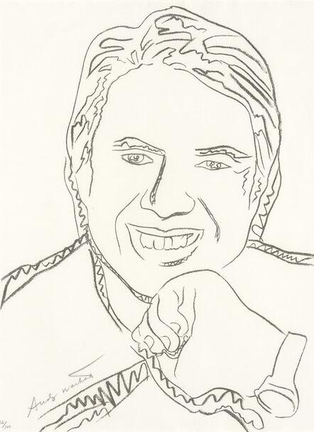 Andy Warhol, 'JIMMY CARTER (F./S. II.152)', 1977