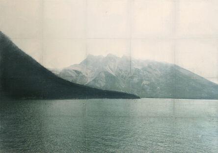 John Folsom, 'Emerald Lake', 2013