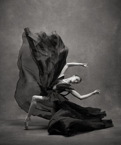 Ken Browar and Deborah Ory, 'Cassandra Trenary, Soloist, American Ballet Theatre', 2015