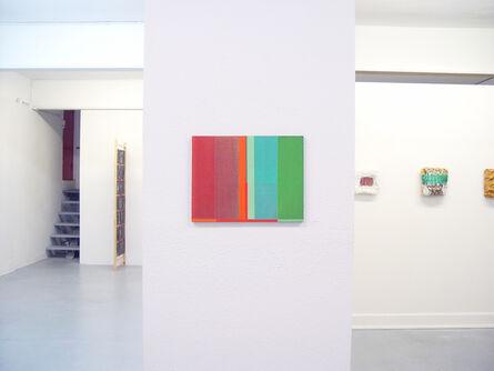 William Lane, 'Column ', 2013
