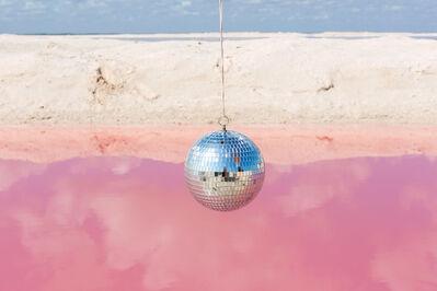 Emily Metzguer, 'Disco Salt Lake II', 2020