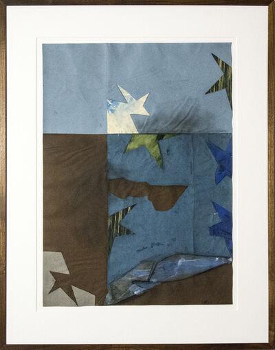 Otto Rogers, 'Whitestar Composition', 2016