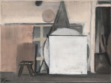 Vitaly Pushnitsky, 'Studio #1', 2014