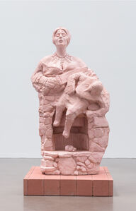Keith Edmier, 'Medea', 2016