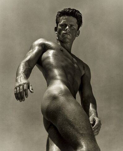 Herb Ritts, 'Gerald Jamaica', 1995