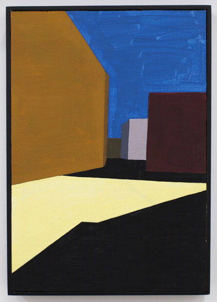 Leila Tschopp, 'Untitled', 2020