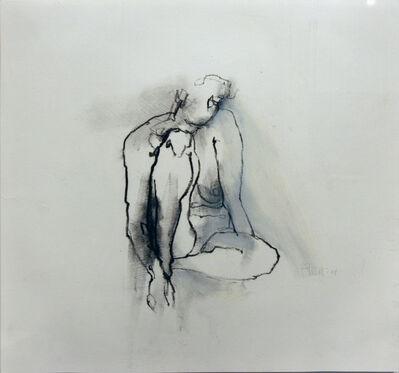 Laurie Steen, 'Etude 25-01'