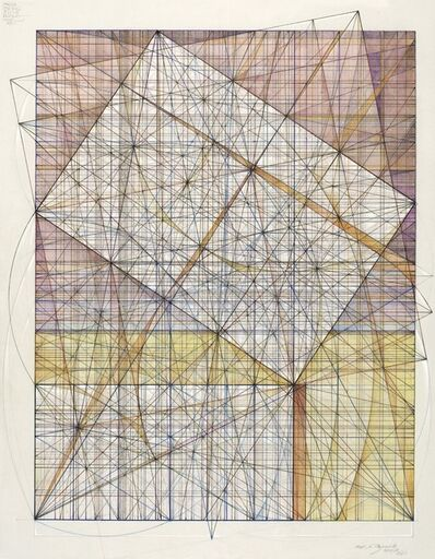 Mark Reynolds, 'Marriage of Incommensurables Series: 1.902 and Root 4, 4.13', 2013