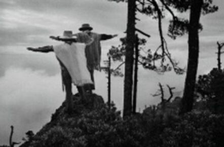 Sebastião Salgado, 'Mexico 1980, from 'Other Americas', © Sebastião Salgado / Amazonas Images / NB Pictures', 1980