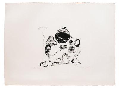 Philip Guston, 'Untitled (ref. 2)', 1966
