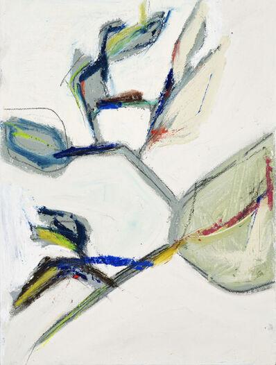 Diana Greenberg, 'Oak Leaf', 2019