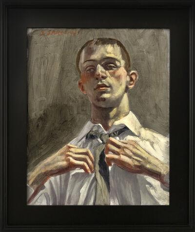 Mark Beard, 'Christopher ', n.d.