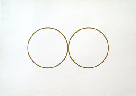 Felix Gonzalez-Torres, 'Double Portrait', 1991