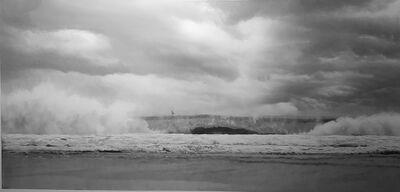 Paul Cadden, 'Tangasdale Beach', 2015