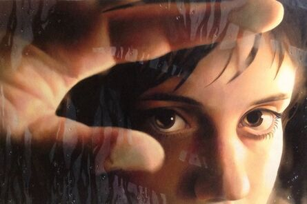 Jesse Lane, 'Reveal', 2015