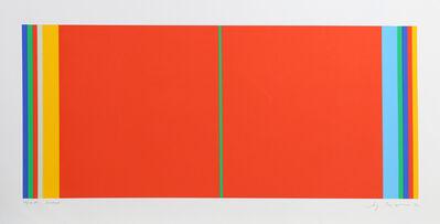 Jay Rosenblum, 'Bridge', 1982