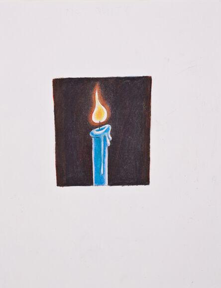 Jim Torok, 'Candle #1', 2014